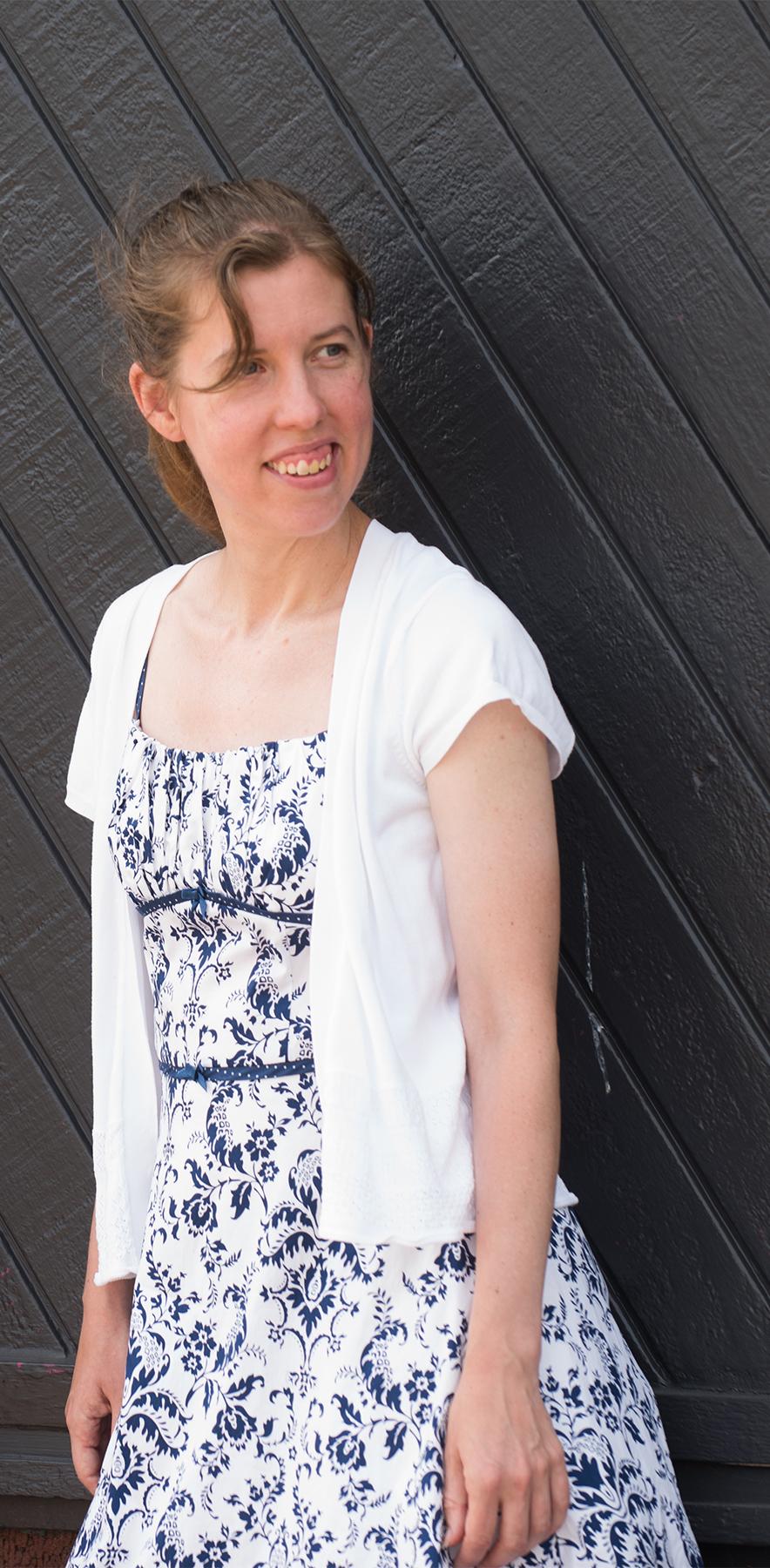 Carolyn Bucholz