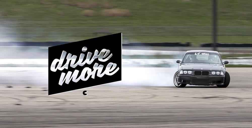 DRIVE MORE // E36 M3 //  May 15, 2017