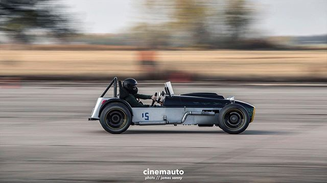 Last month we hit up the last SCCA Solo of the year. It did not disappoint! // 📷 @jamessanny // cinemauto.com