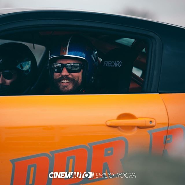 We hit up Stroud, OK for the drift season opener. S/O to @fulllockdrift for being so accommodating! More coverage on Facebook! // #cinemauto