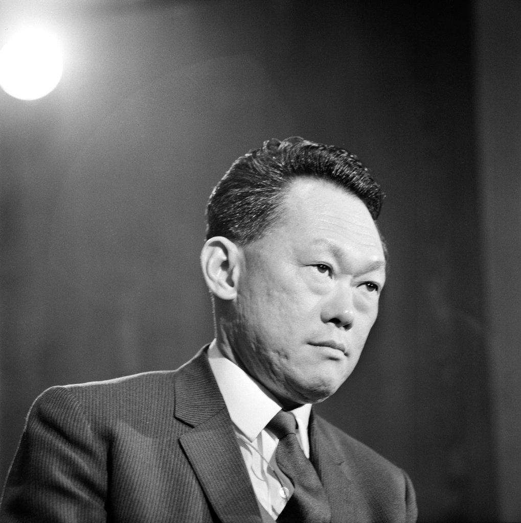 Source: http://www.nytimes.com/2015/03/23/world/asia/lee-kuan-yew-founding-father-and-first-premier-of-singapore-dies-at-91.html