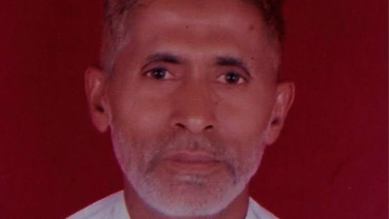 Mohammed Akhlaq. Source:  bbc.com
