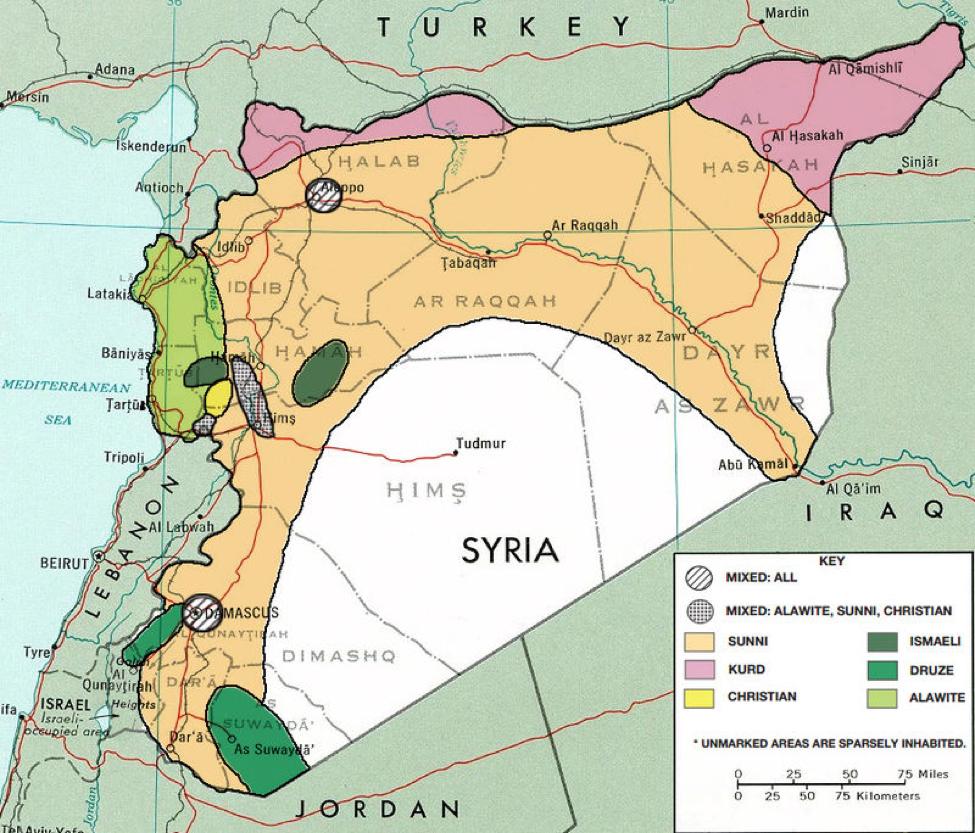 Source: https://en.wikipedia.org/wiki/Syria#/media/File:Syria_Ethno-religious_composition..jpg