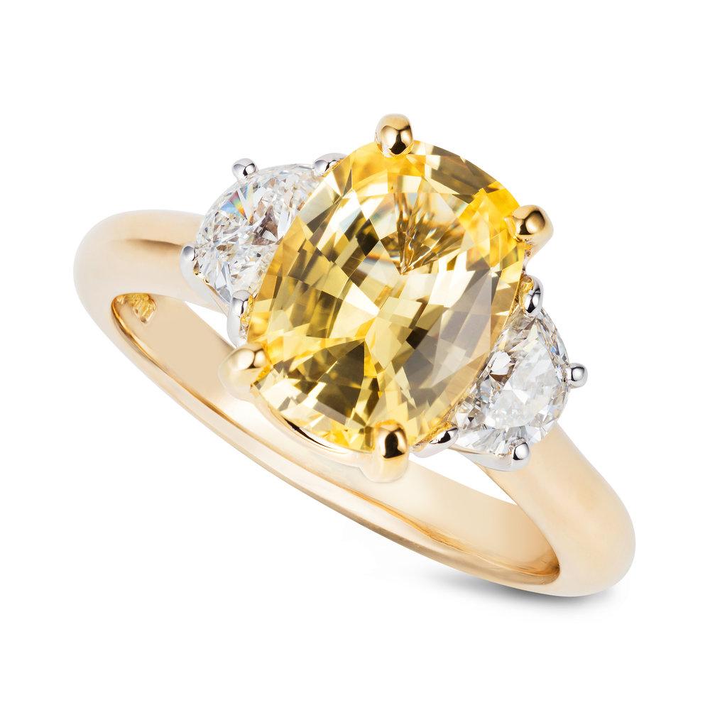 yellow sapphire and diamond engagement ring.jpg
