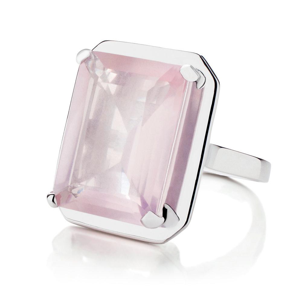 Rose quartz silver cocktail ring.jpg