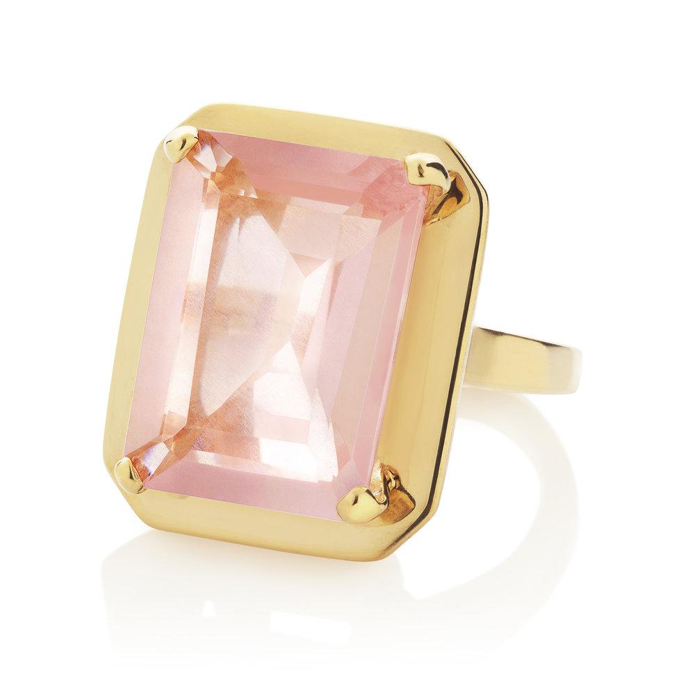 Rose quartz vermeil cocktail ring.jpg