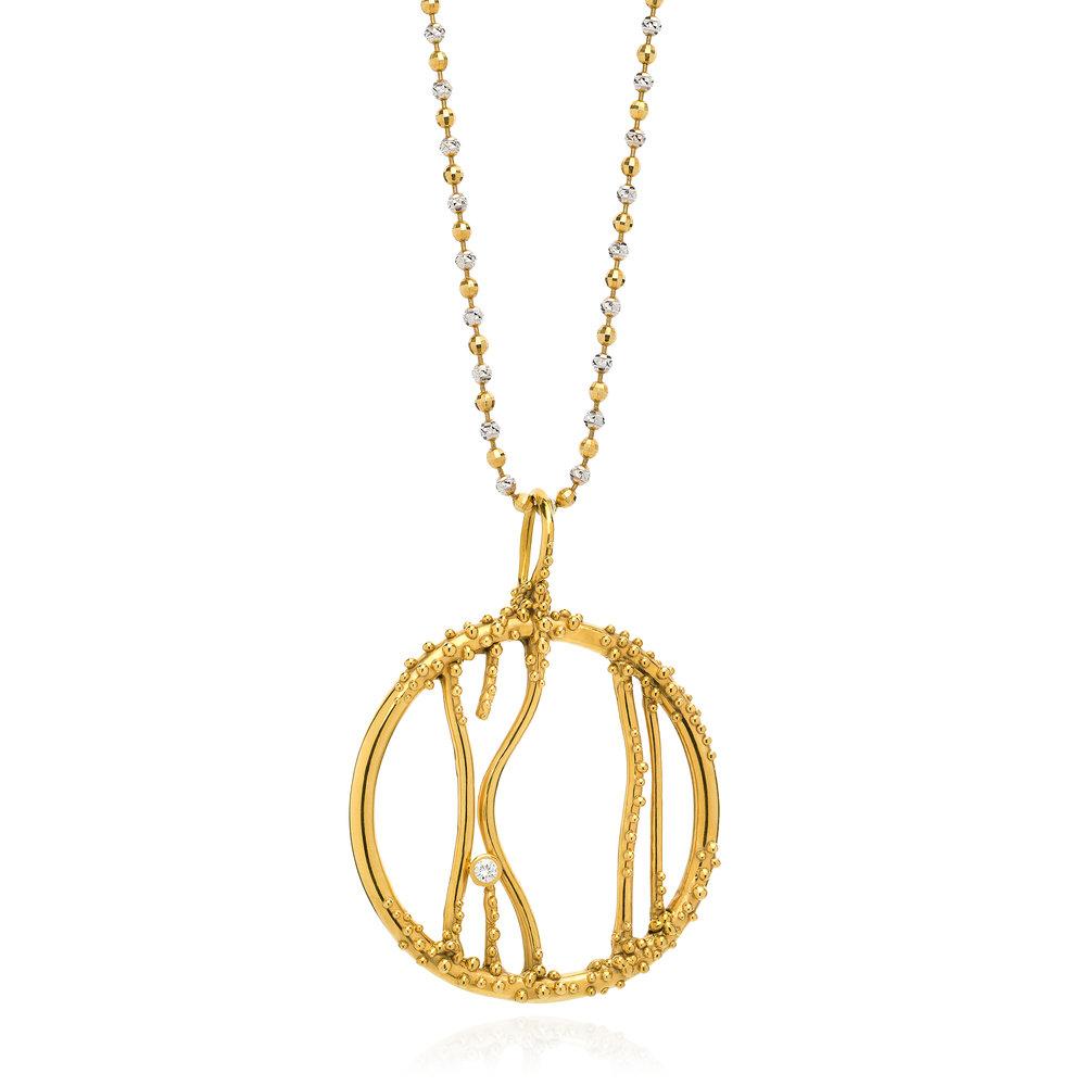 Gold Poseidon's Gate Diamond Necklace.jpg