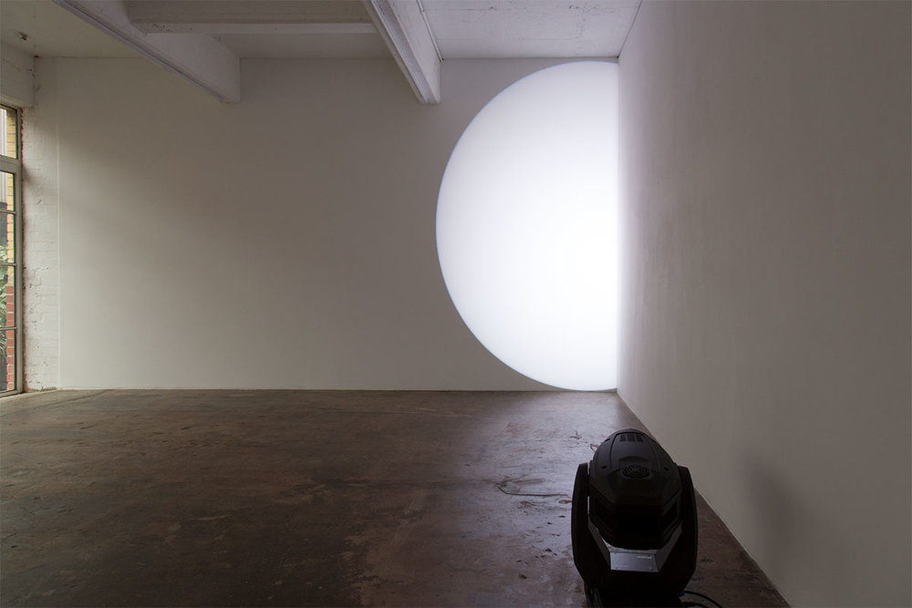 Electric Light (facts/ figures/anna schwartz gallery upstairs) 2019