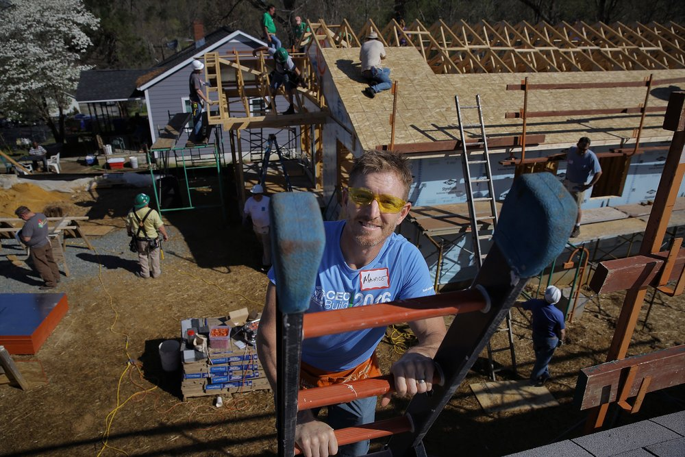 Maurice Habitat CEO Build 2017 photo.jpg