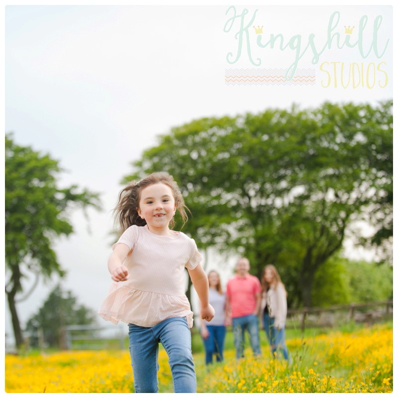 """""""I also capture the family magic as it unfolds."""""""