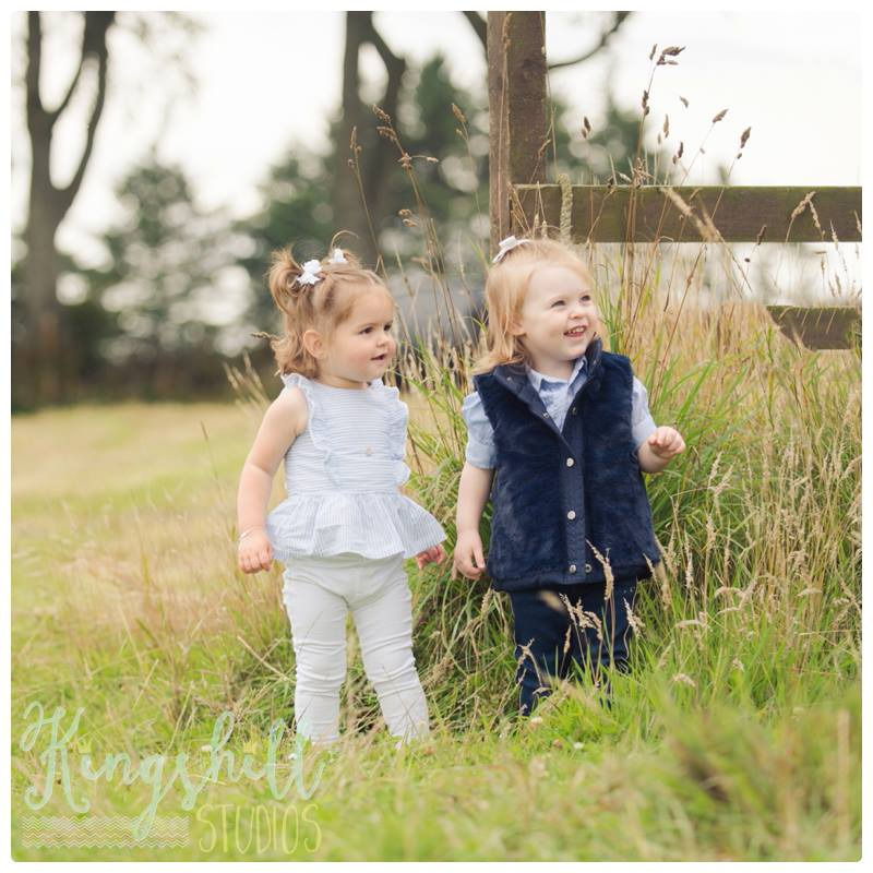 professional family photographer aberdeen