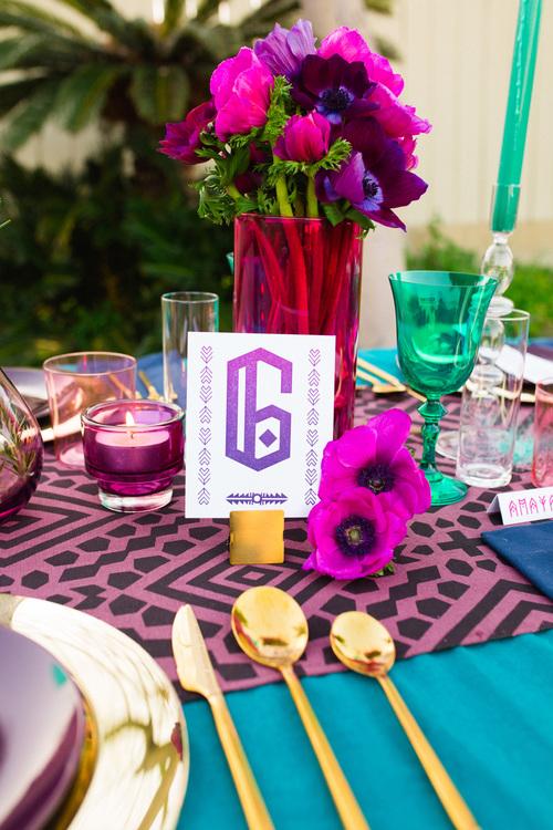 Gold,+Fuchsia,+Plum,+Teal+Wedding+inspiration.jpg