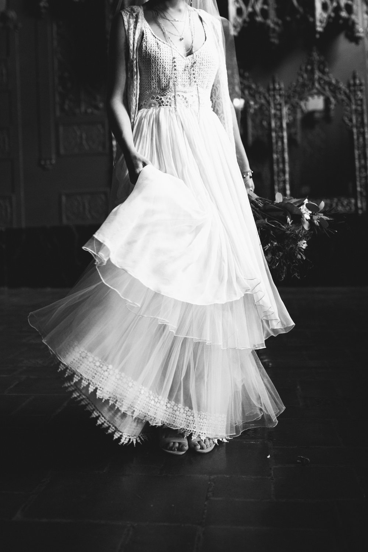 Custom Wedding Dress Lose Angeles