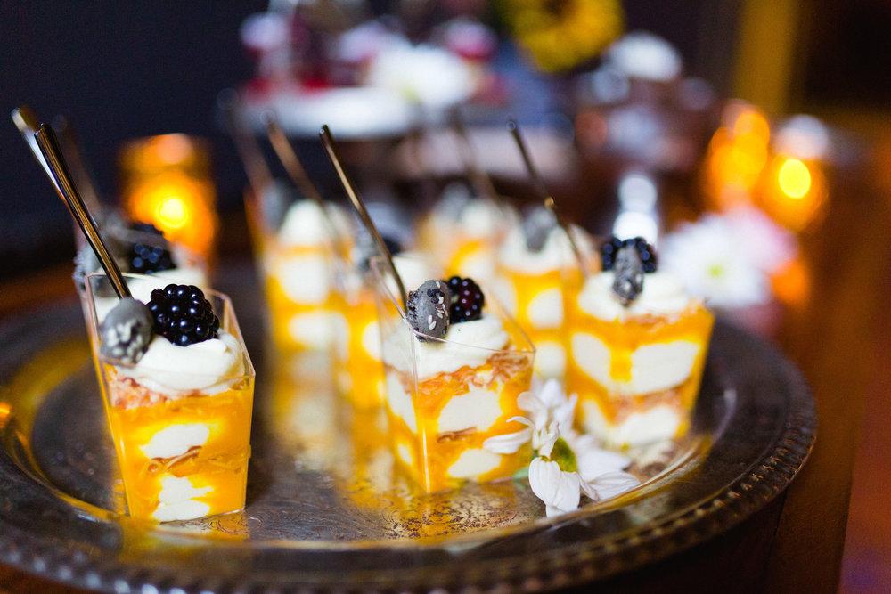 Ace Hotel Dessert