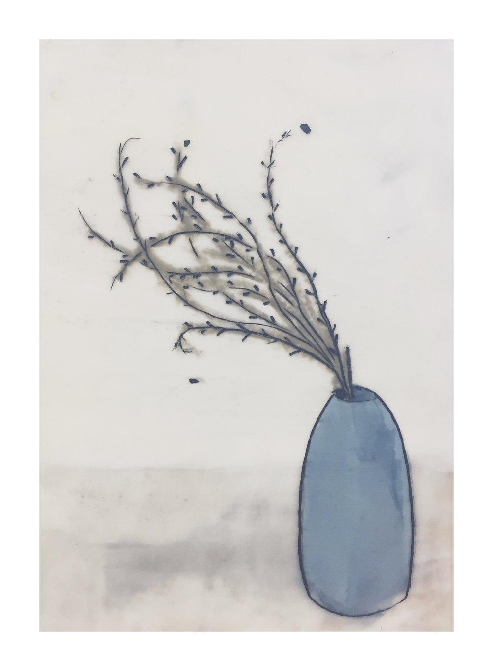Kara's Vase