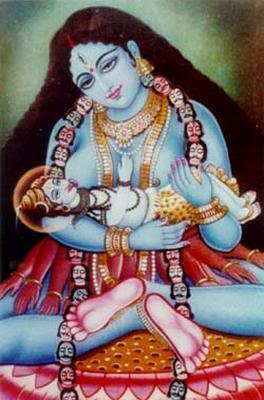 Kali-breastfeeding