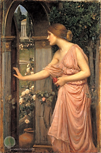 Psyche-waterhouse