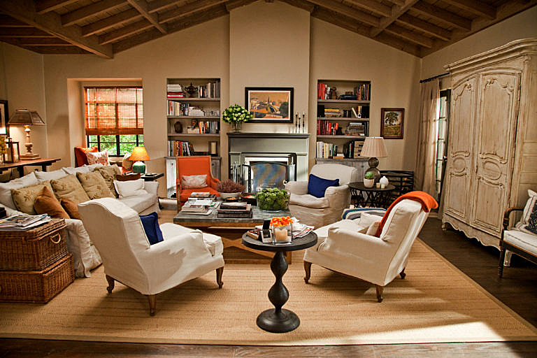 Photo via: Traditional Home