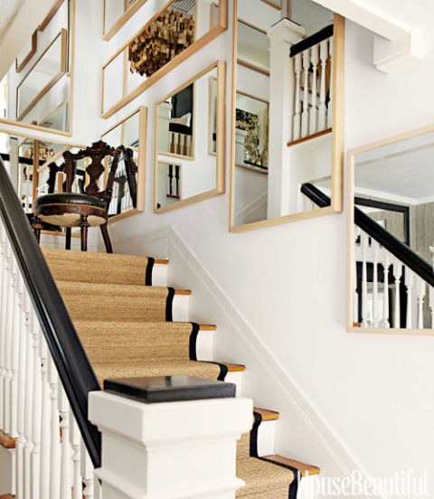 Choosing A Stair Runner Kelly Boyd Design Montreal Based Interior Design Firm