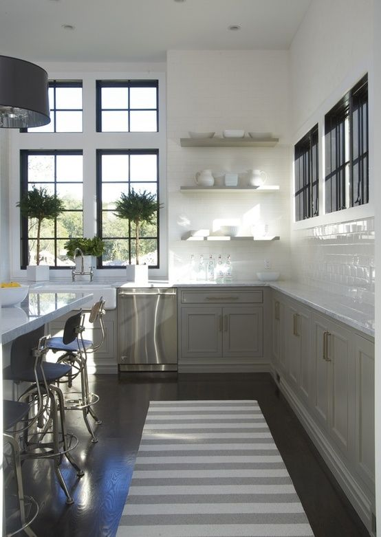 Essentials for a stylish kitchen kelly boyd design for Interior design agency montreal