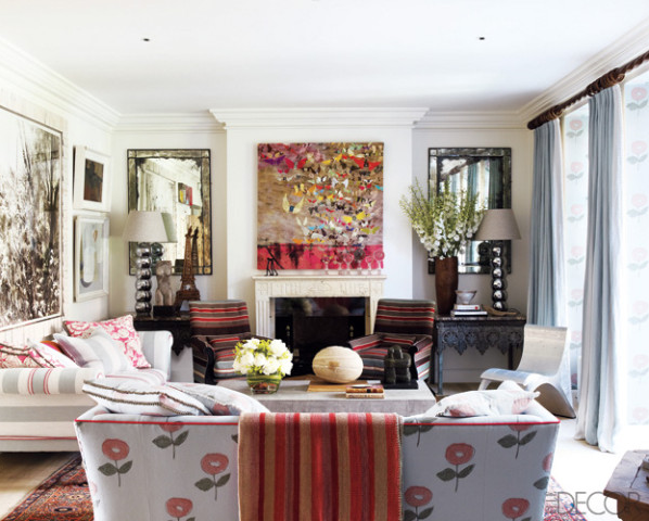 Image source: ELLE Decor