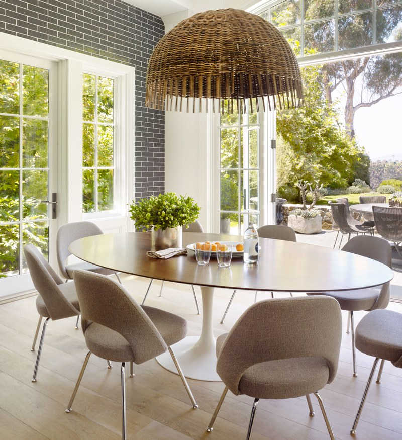 Molly Sims 39 S California Home Tour Kelly Boyd Design