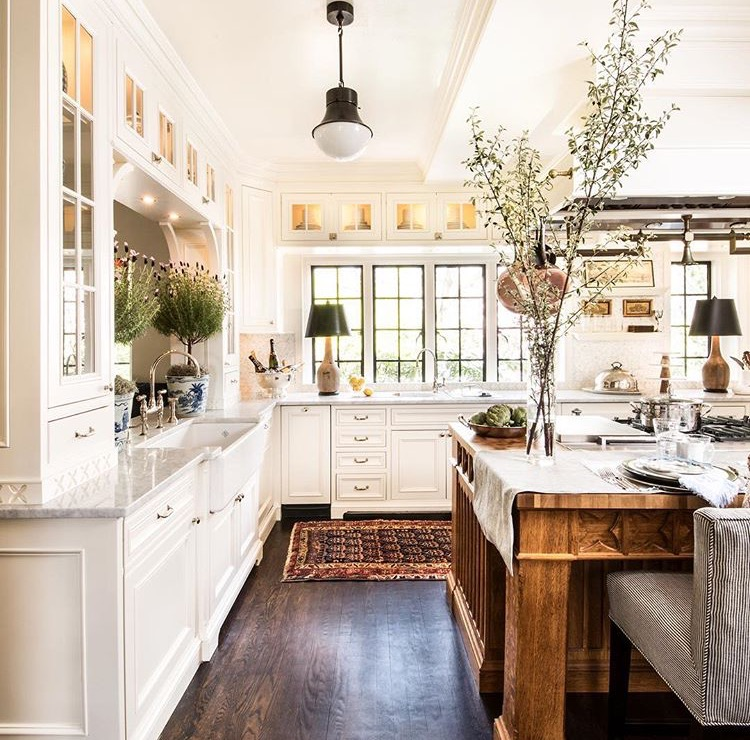 Lake Luxury Kitchens: 2017 LAKE FOREST SHOW HOUSE — KELLY BOYD DESIGN