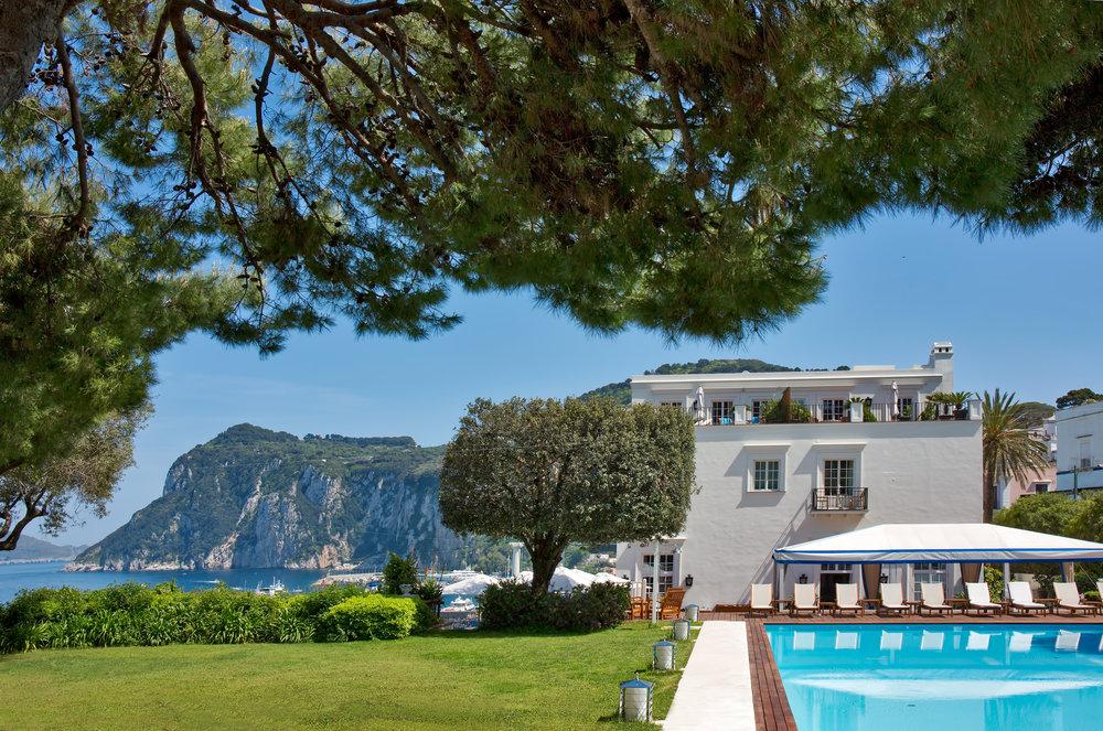 Image source: J.K. Place Capri