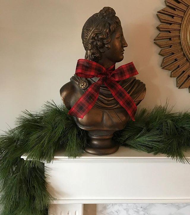 Christmas corner 🎄👌🏻