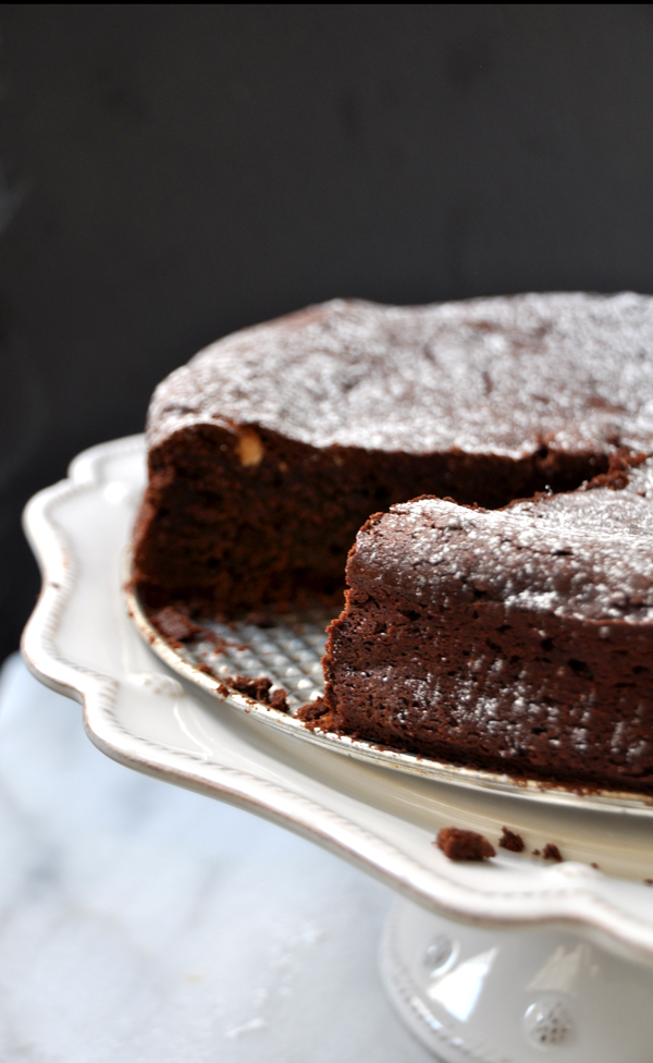 Flourless_Hazelnut_Chocolate_Cake_4
