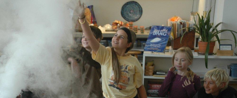Miami Montessori Science Experiment.JPG