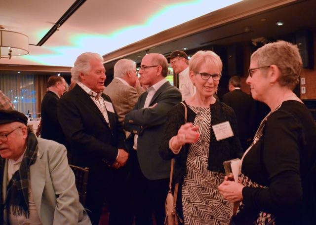 Dennis Draizen; Paul Kaywin; Ellen Paulenoff Kaywin; Lois Leatherman