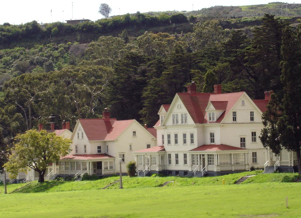 Fort Baker Healing Arts Center Cavallo Point