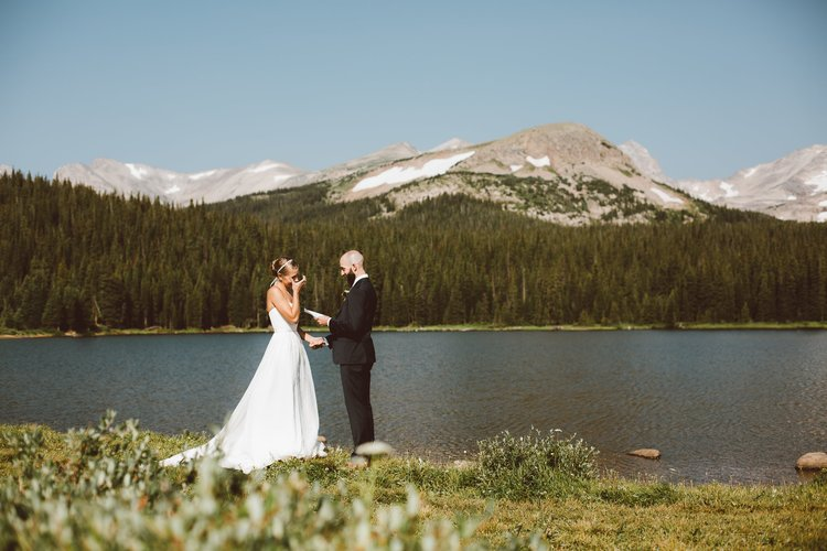 Weddings full gallery red aspen photography rocky mountain colorado elopement junglespirit Image collections