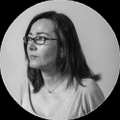 Berioska Torres  - Directora Ejecutiva, AESOFT