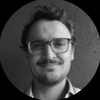 Ignacio Freile  - Cofundador y CEO, Idukay