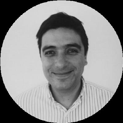 José Villarreal  - Cofundador, AvaPOS; Dora.ec; Ponlefe.ec y 593 Capital Partners