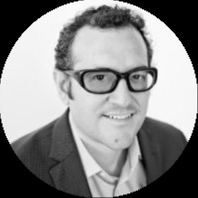 Fernando Rivera - CTO, ETF.com; Cofundador, Buen Trip