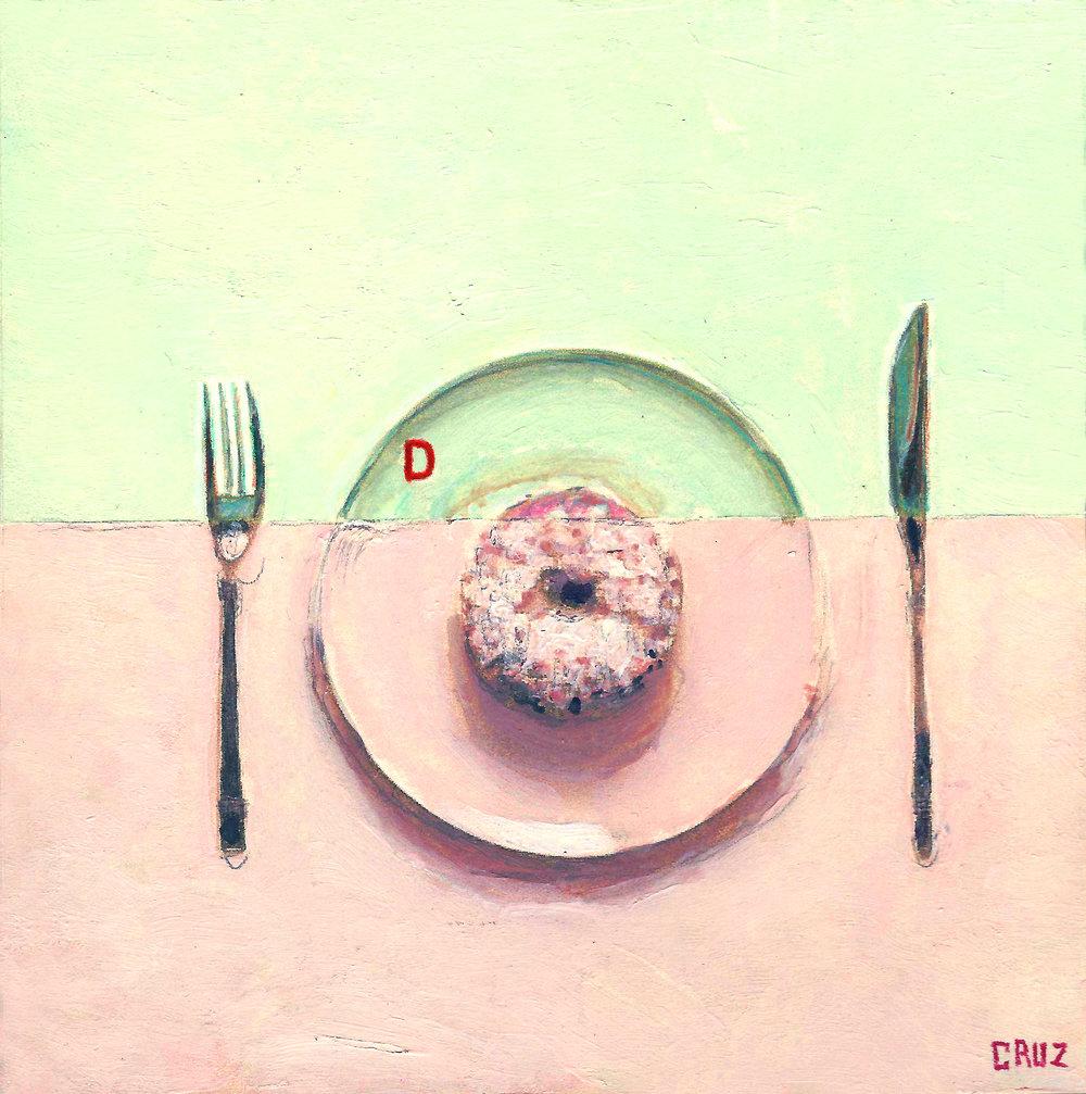 Donut for Dinner