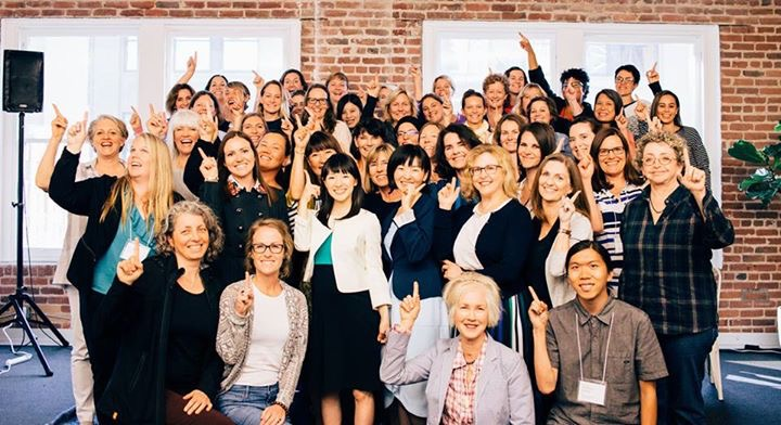 Sparking Joy at the KonMari Consultant Training Seminar - August 2016