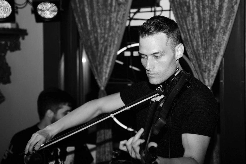 Violin/Piano - Chad Head
