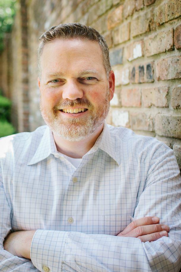 Mike Harper, Executive Director