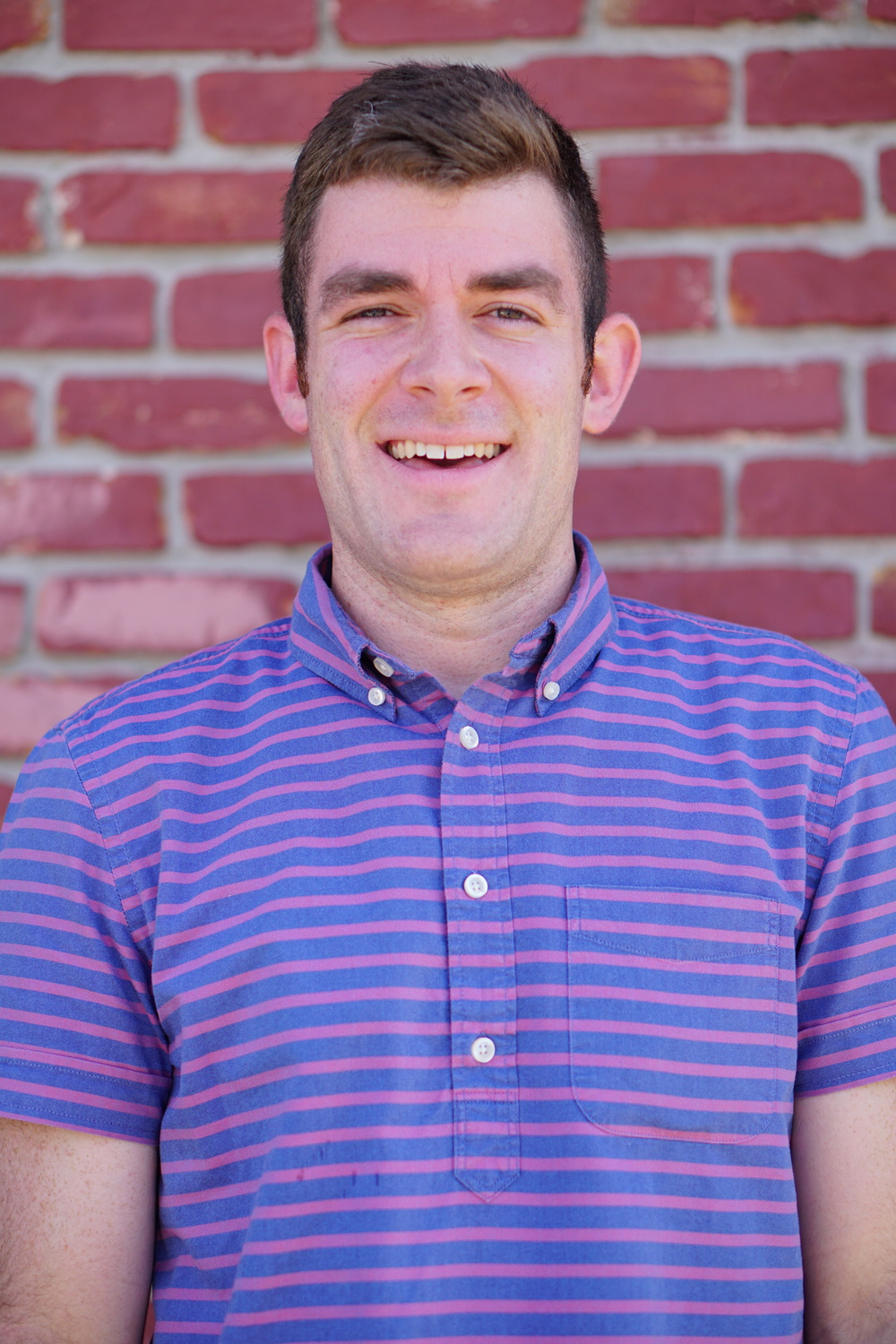 Aaron Mize, Chief Strategy Officer