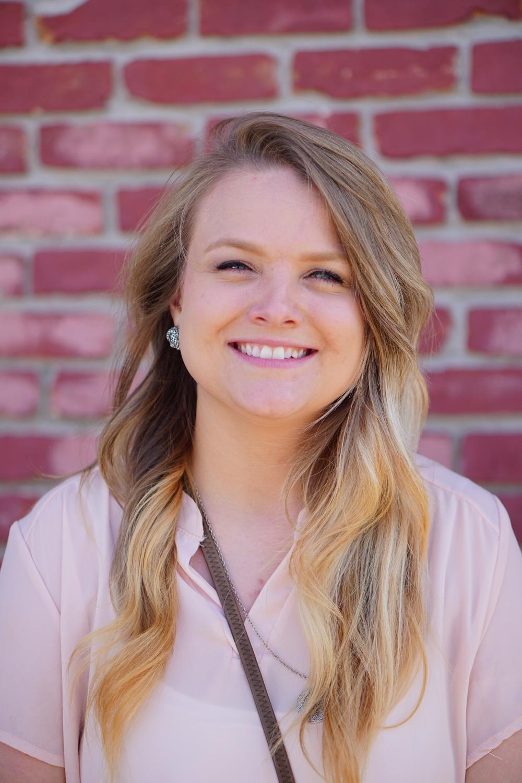Courtney Powell ,  Volunteer Director