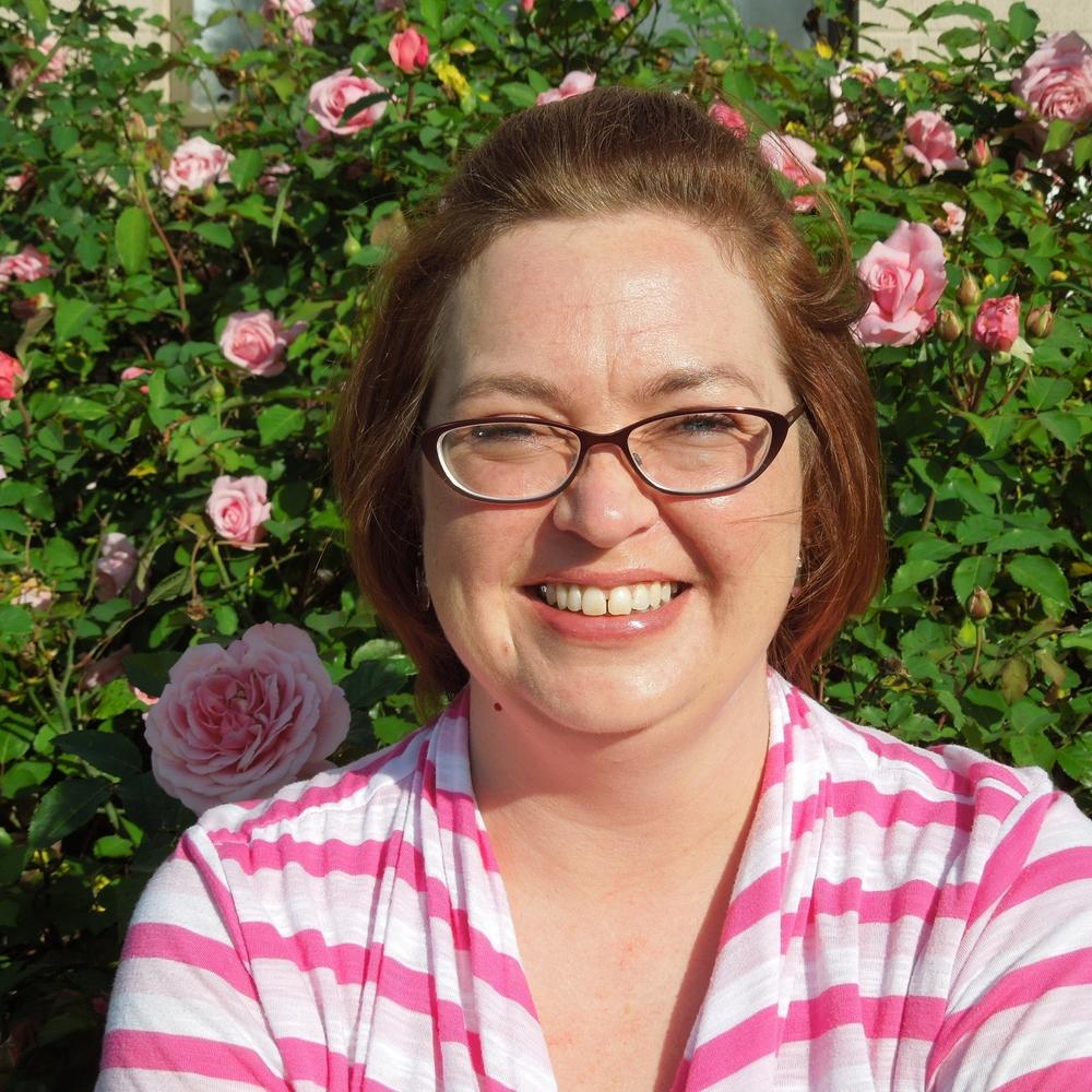 Nikki Strawser, CIS Program Coordinator