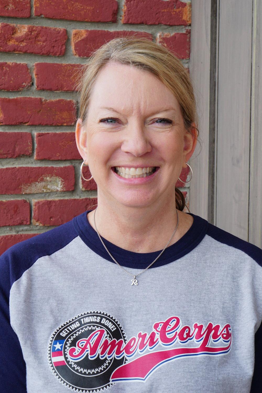 Renae Clemmer ,  HR/Admin Director