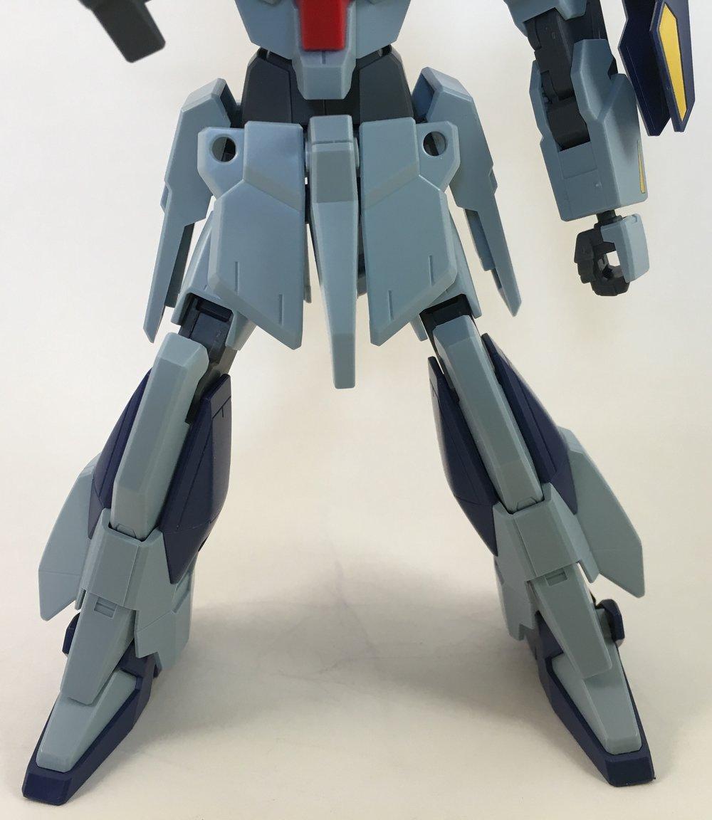 Love those legs!