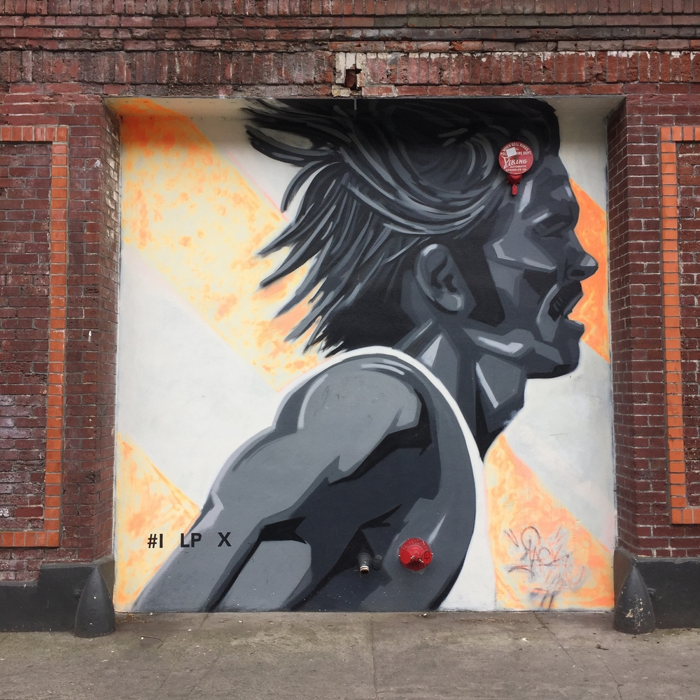 """Pre"" | PDX Street Art"