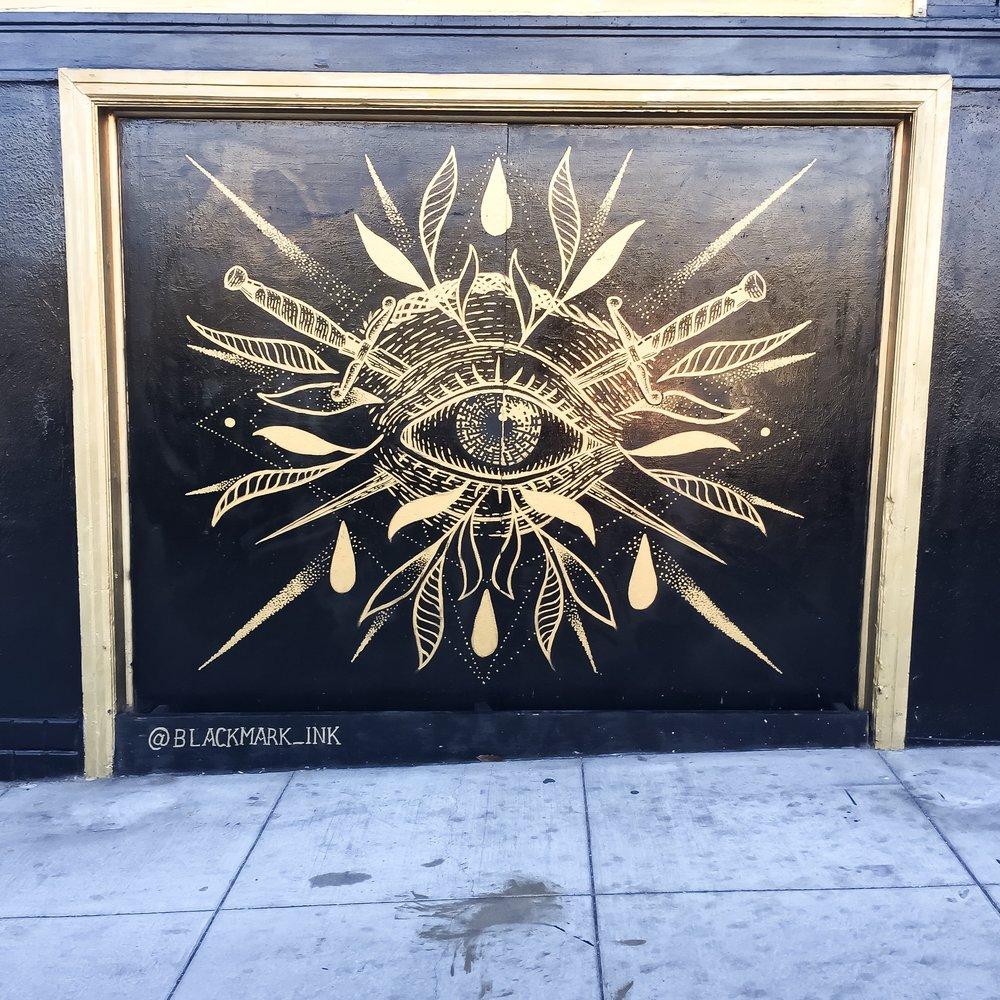 SF Street Art | Mission District