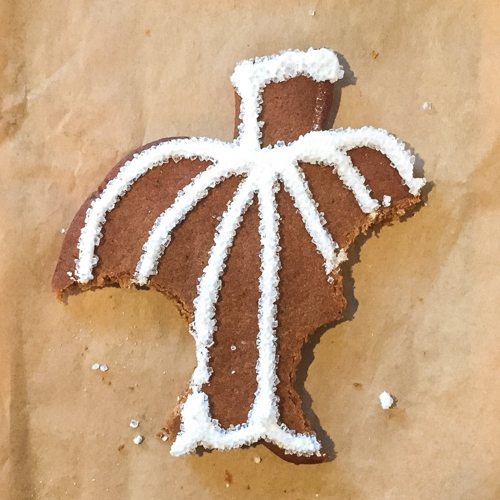 ad Cookie | Tartine Bakery